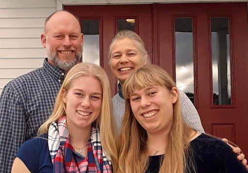 Jens Family